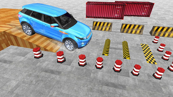 Parking Car Driving Game 2021Car Racing Game 2020 v4.4 screenshots 8