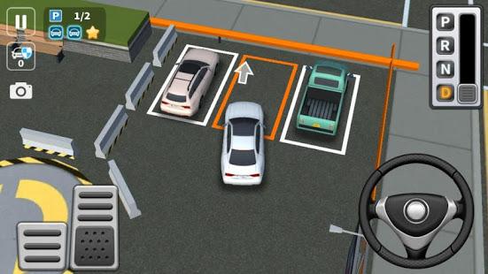 Parking King v1.0.26 screenshots 1