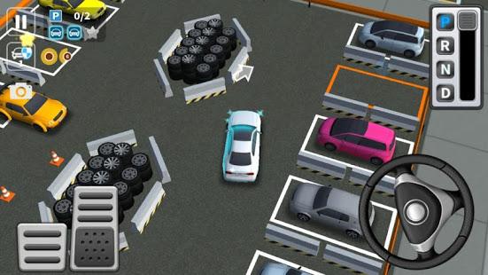 Parking King v1.0.26 screenshots 3