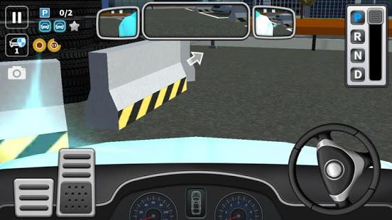 Parking King v1.0.26 screenshots 4