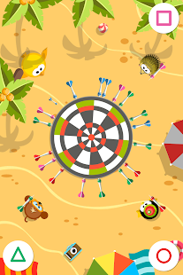 Party Games 2 3 4 Player Mini Coop Games v3.2.2 screenshots 2
