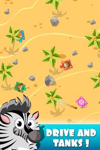 Party Games 2 3 4 Player Mini Coop Games v3.2.2 screenshots 3