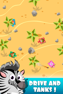 Party Games 2 3 4 Player Mini Coop Games v3.2.2 screenshots 7