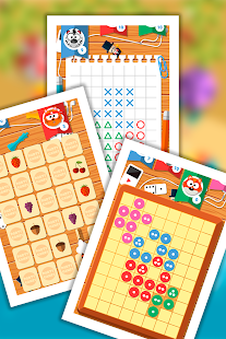 Party Games 2 3 4 Player Mini Coop Games v3.2.2 screenshots 8