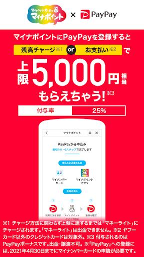 PayPay- v screenshots 5