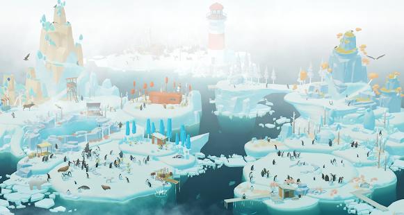 Penguin Isle v1.35.2 screenshots 4