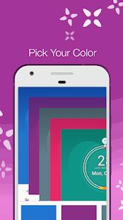 Period Tracker Bloom Menstrual Cycle Tracker v3.7 screenshots 4