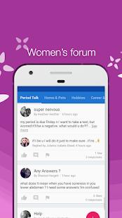 Period Tracker Bloom Menstrual Cycle Tracker v3.7 screenshots 6