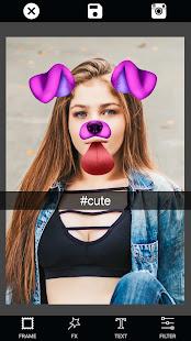 Photo Collage Maker – Photo Editor amp Photo Collage v3.2.1.0 screenshots 1