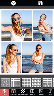Photo Collage Maker – Photo Editor amp Photo Collage v3.2.1.0 screenshots 2