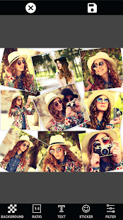Photo Collage Maker – Photo Editor amp Photo Collage v3.2.1.0 screenshots 8