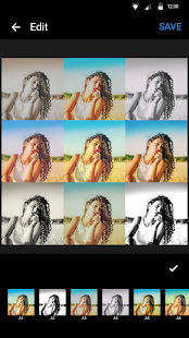 Photo Collage Maker – Photo Editor v screenshots 6