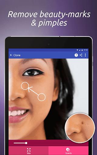 Photo Editor amp Perfect Selfie v9.8 screenshots 11