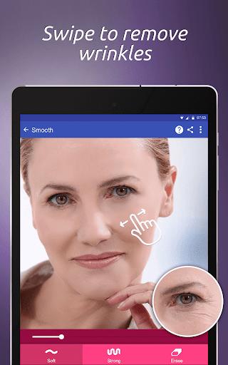 Photo Editor amp Perfect Selfie v9.8 screenshots 16