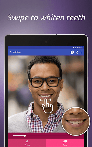 Photo Editor amp Perfect Selfie v9.8 screenshots 17