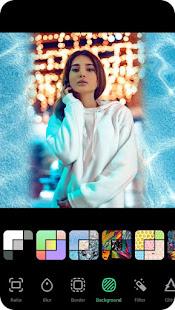 Pic Collage Photo Editor amp Beauty Selfie Cam v3.53 screenshots 4
