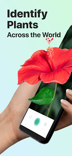 PictureThis Identify Plant Flower Weed and More v3.5 screenshots 1