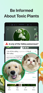 PictureThis Identify Plant Flower Weed and More v3.5 screenshots 3