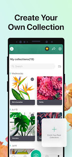 PictureThis Identify Plant Flower Weed and More v3.5 screenshots 6
