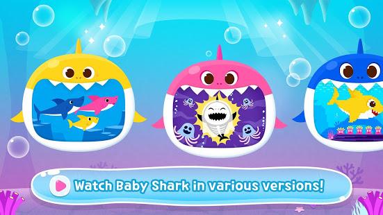 Pinkfong Baby Shark v34.4 screenshots 1