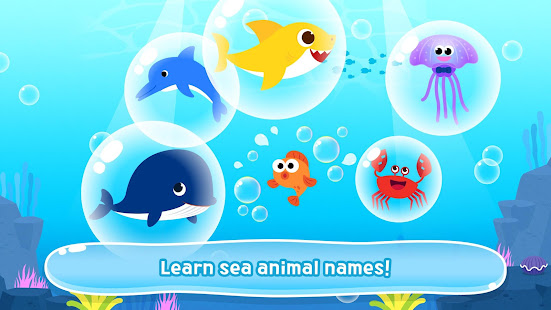 Pinkfong Baby Shark v34.4 screenshots 12