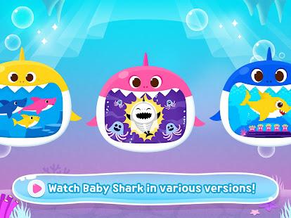 Pinkfong Baby Shark v34.4 screenshots 15