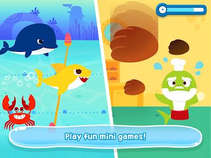 Pinkfong Baby Shark v34.4 screenshots 18