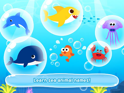 Pinkfong Baby Shark v34.4 screenshots 19