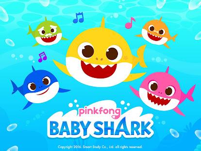 Pinkfong Baby Shark v34.4 screenshots 20