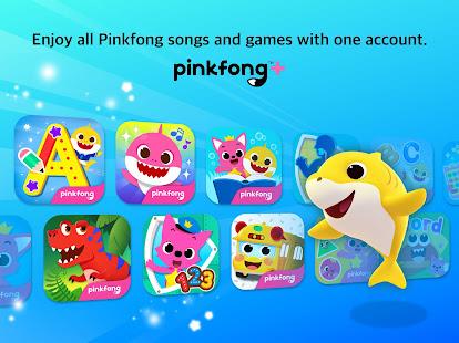 Pinkfong Baby Shark v34.4 screenshots 21