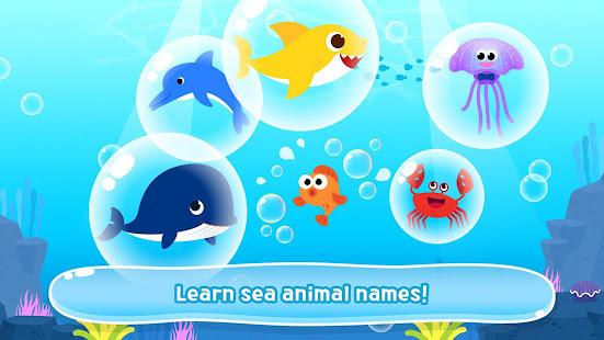 Pinkfong Baby Shark v34.4 screenshots 5