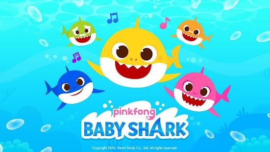 Pinkfong Baby Shark v34.4 screenshots 6