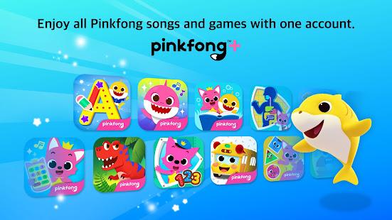Pinkfong Baby Shark v34.4 screenshots 7