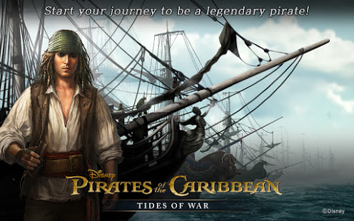 Pirates of the Caribbean ToW v1.0.164 screenshots 16