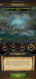 Pirates of the Caribbean ToW v1.0.164 screenshots 6