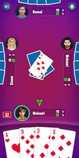 Piti – Tekli Eli nternetsiz Pisti v3.3.1 screenshots 5