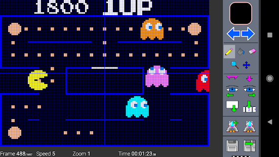 Pixel Studio – Art Animation MP4 GIF v1.11.0 screenshots 2