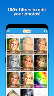 Pixiz – Photo montage amp Collage photo v1.7.0 screenshots 4
