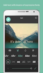 Pixlr Free Photo Editor v3.4.60 screenshots 4