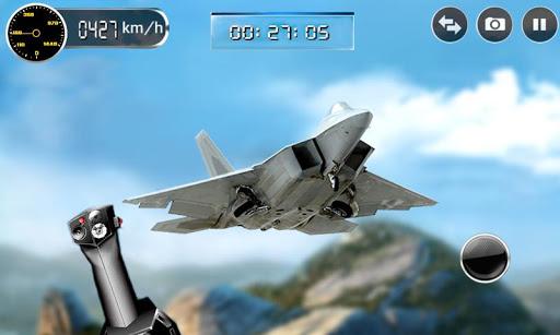 Plane Simulator 3D v1.0.7 screenshots 4