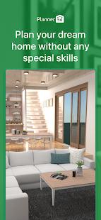 Planner 5D Room planner amp Home Interior Design v1.26.18 screenshots 1