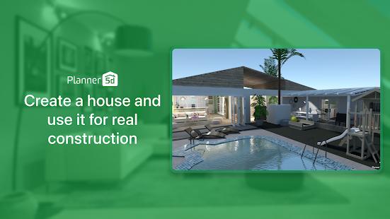 Planner 5D Room planner amp Home Interior Design v1.26.18 screenshots 14