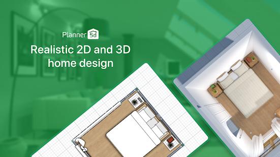 Planner 5D Room planner amp Home Interior Design v1.26.18 screenshots 16