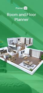 Planner 5D Room planner amp Home Interior Design v1.26.18 screenshots 5