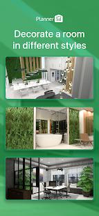 Planner 5D Room planner amp Home Interior Design v1.26.18 screenshots 6