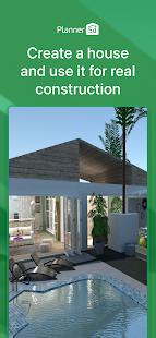 Planner 5D Room planner amp Home Interior Design v1.26.18 screenshots 7