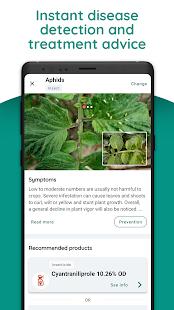 Plantix – your crop doctor v3.5.0 screenshots 1
