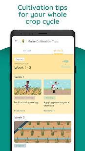 Plantix – your crop doctor v3.5.0 screenshots 2
