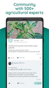 Plantix – your crop doctor v3.5.0 screenshots 3