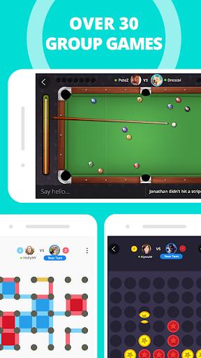 Plato – Games amp Group Chats v3.0.8 screenshots 1